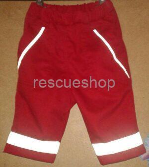 Gyermek mentős rövidnadrág