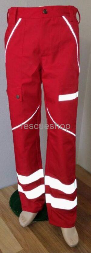 Rescue dupla ezüst nadrág