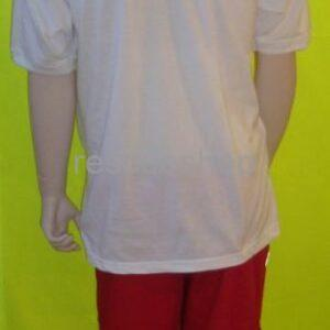 M.I.C.U. feliratos ingnyakas póló