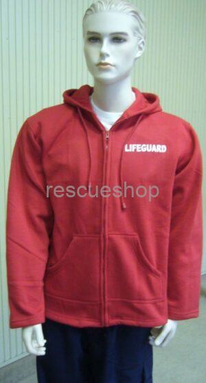Pulóver, Lifeguard