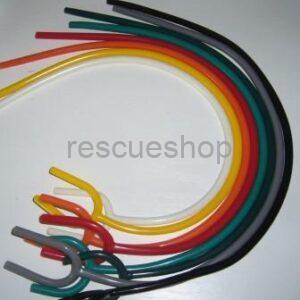 színes Y cső fonendoszkóphoz
