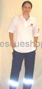 II. diákcsomag kék mentõs nadrággal